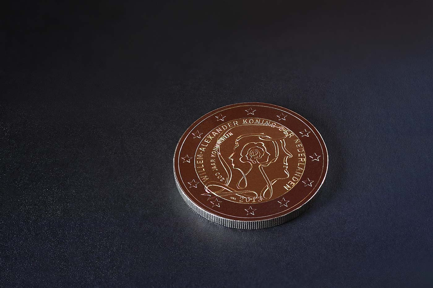 2-Euro-Coin-Retouching-After