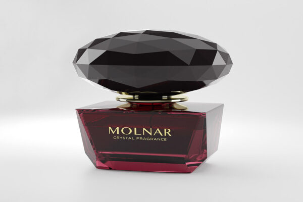 Molnar Fragrance 3D